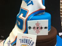 Oklahoma City Thunder Basketball........:)