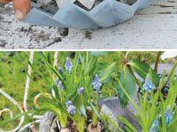 cosas hechas en cemento