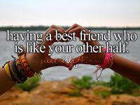Sayings I like!!
