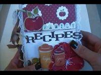 Recipe mini