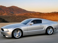 Ford Mustang★