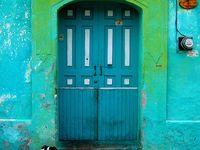 Doors to My Heart