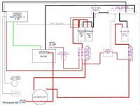 Simple House Wiring Diagram Examples from i.pinimg.com