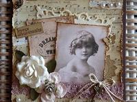 Karten vintage