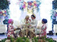 Resep pang lam peng / Lamaran pengantin