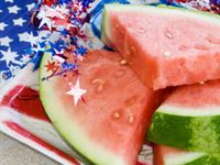 ... | 4th Of July Desserts, Fourth of July and Summer Pasta Salad
