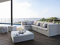 Wicker Outdoor Furniture / Showcasing outdoor woven furniture collections made from the highest quality outdoor wicker.