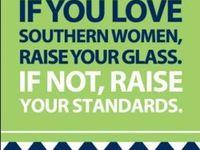 Southern Lady!