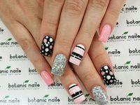 decoraciones de uñas