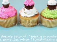 Baking :D