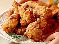 FOOD:  SOUTHERN