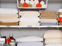 Organización armario