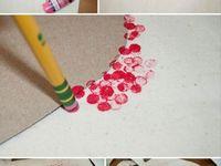 Crafts, Creative Ideas, DIY