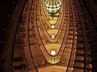Stairways & Doors