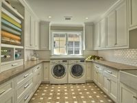 My Home - Laundry Room