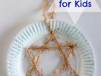 Hanukkah Ideas