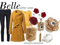 Fashion by Disney