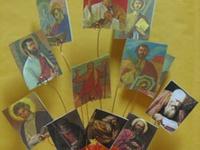 Pentecost Ideas