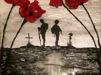Remembrance Day ideas