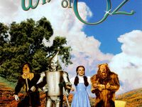 """""""The Wizard of Oz"""" Party"""