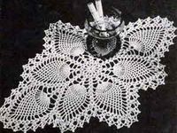 About m 246 nster 1 on pinterest doilies doily patterns and fractals