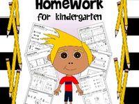 Kindergarten Craze