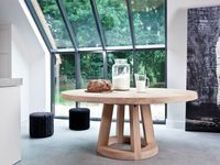 1000+ images about Eetkamer tafel on Pinterest  Teak, Chairs and ...