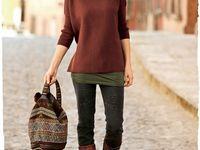 StitchFix Fashion ❤️