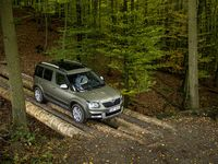 Todoterrenos - 4x4 - 4WD - SUV