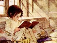 The Readers ~ Women and Books