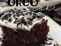Cookies and Cream / Oreo Madness