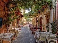 All Things Greek