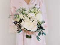 bridal boudior photography