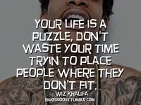 Wiz Khalifa ❤️ - perfect man ****
