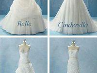 Dresses / dress up time!