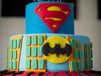 Cakes y galletas decoradas