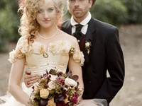 Steampunk and victorian bliss