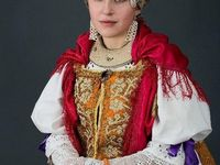 Traditional and folkloric wear/dress
