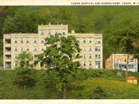10 Logan Chapmanville Wv Ideas Logan County West Virginia West Virginia History