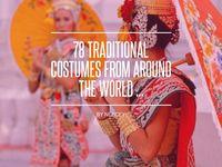 diversity, cultures, love.