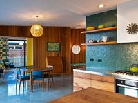 Decoomo Trends Home Decoration Ideas In 2020 Mid Century Modern Kitchen Design Modern Kitchen Backsplash Mid Century Modern Kitchen
