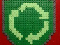 Les 11 meilleures images du tableau pat patrouille pixel ...