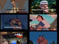 Disney! :)
