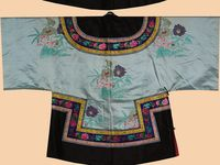 Antique Chinese Clothing