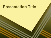 Download free Education PowerPoint Templates and free backgrounds for PPT presentations on teaching and back to school