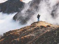 Lighting Over the Tatras and Sleep Sleeping in Grey Fields (APH Slovakia moodboard)