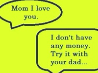 Sayings on Pinterest | Thank You Mom, Funny Stuff and Light Up Shoes