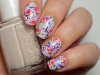 M. Nails