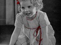 Crochet Babies and Kids