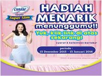 Survey Berhadiah / Daftar info survey berhadiah yang digelar oleh brand sebagai penyelenggara di Indonesia